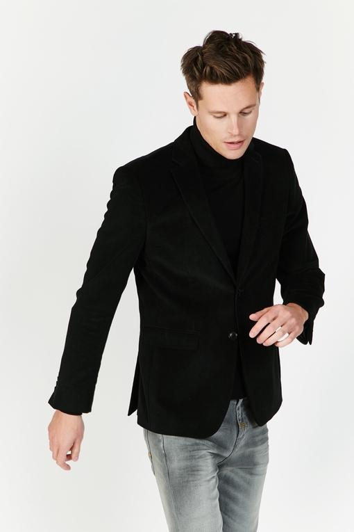 Veste en laine by Spontini pour homme. - Manches longues
