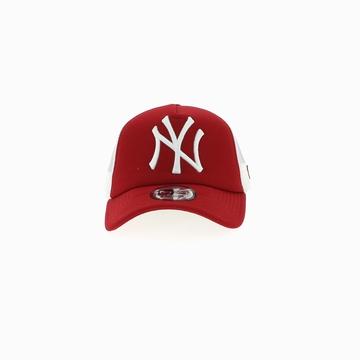 La Clean Trucker Neyyan est une casquette de la marque New