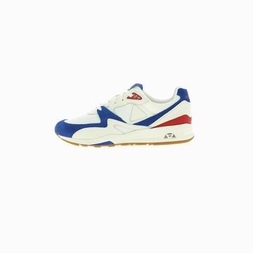 La LCS R800 BBR est une sneaker de la marque française Le