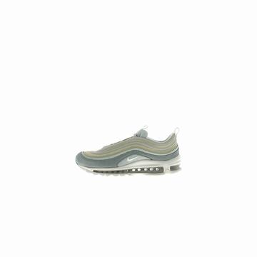 La Nike AIR MAX 97 PREMIUM arbore une empeigne en mesh et