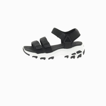 La SKECHERS SPORT WOMENS est une sandale de la marque