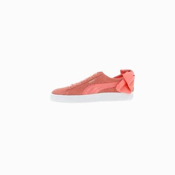 La Puma SUEDE BOW est une sneaker basse très tendance. Elle