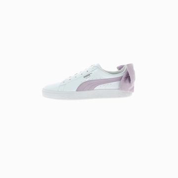 La Puma BASKET BOW est une sneaker basse très tendance et