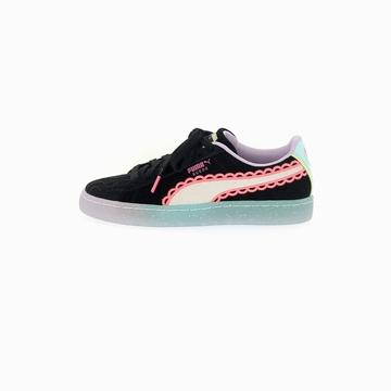 La Puma Suède Classic est une sneaker basse indémodable.