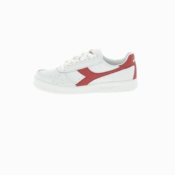 La Diadora B. ELITE est une chaussure de sport polyvalante