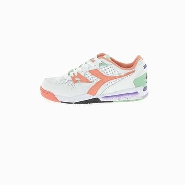 La Diadora REBOUND ACE est une sneaker de tennis créée avec