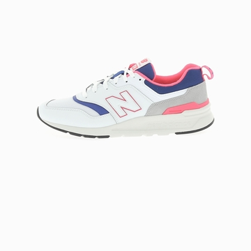 Cette version de la New Balance 997 arbore un upper en cuir