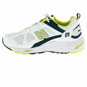 La NEW BALANCE 878 est une sneaker créé au début des années