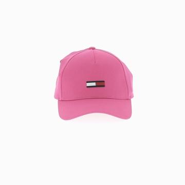 La TJM COLOUR LOGO CAP est une casquette de la marque TOMMY