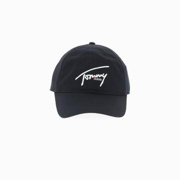 La TJW SIGNATURE CAP est une casquette de la marque TOMMY