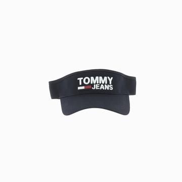 La TJW LOGO VISOR est une visière de la marque TOMMY