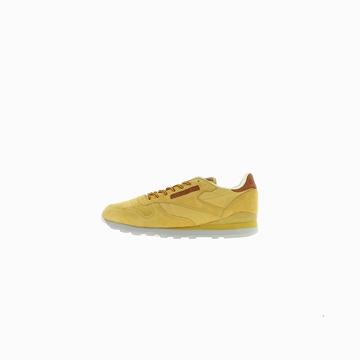 La CLASSIC LEATHER de la marque REEBOK est une sneaker au