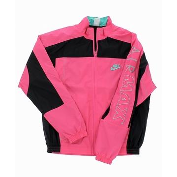 La veste Nike x atmos, dans un style classique vintage, se