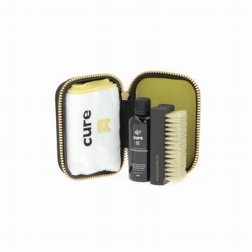 Le Buzz présente la marque Crep Protect conçue pour protéger