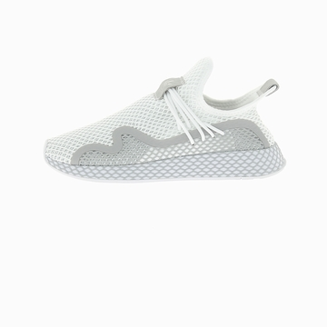 La DEERUPT S de la marque ADIDAS est une sneaker inspirée