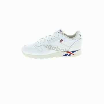 La CLASSIC LEATHER MU de la marque Reebook est une sneaker