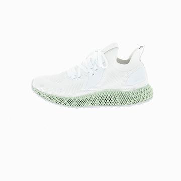 La ALPHAEDGE 4D de la marque ADIDAS est une sneaker inspirée