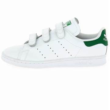 La Originals Stan Smith CF Velcro de chez Adidas s'approprie