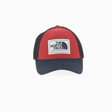 La MUDDER TRUCKER est une casquette de la marque THE NORTH