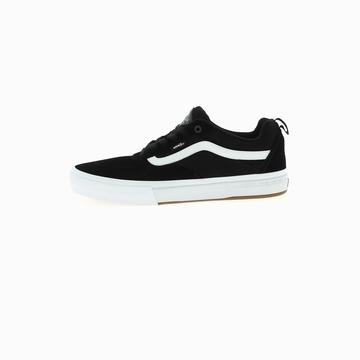 La VANS KYLE WALKER PRO sont des chaussures basses à lacets,