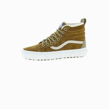 La VANS SK8-HI MTE est une sneaker montante avec son look