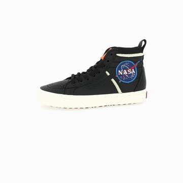 La VANS UA SK8-HI 46 MTE DX est une sneaker montante avec