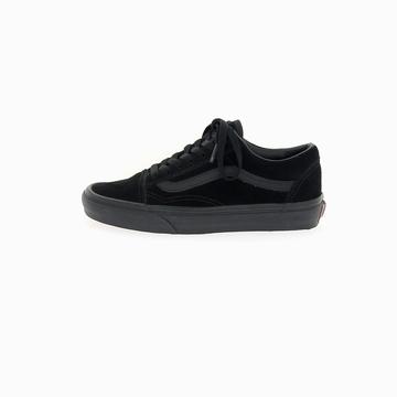 La VANS OLD SKOOL est une sneakers basse avec son look rétro