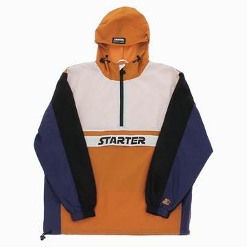 Le Buzz présente sa gamme de textile Starter, marque crée en