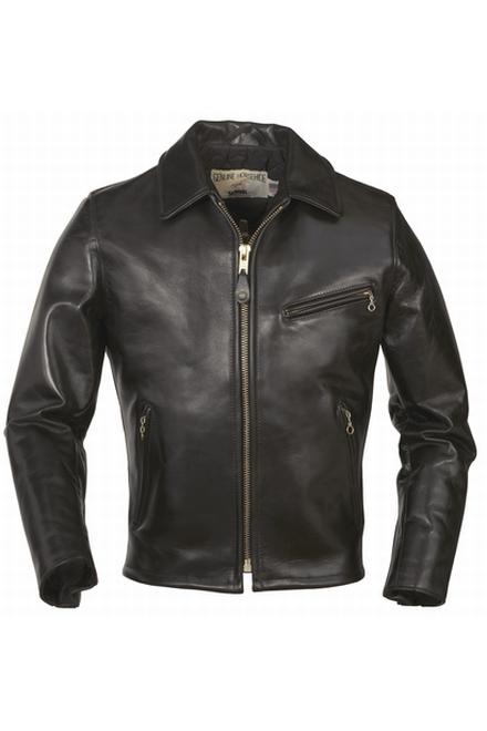 vestes en cuir de moto classique avec un composant logiciel