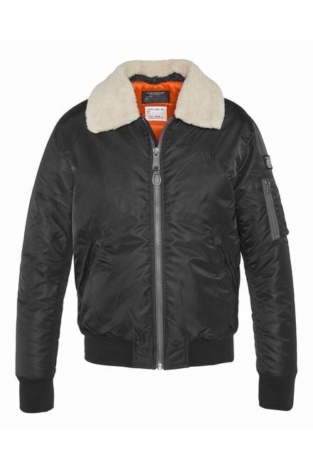 Cwu flight jacket 100th anniversary Fermeture zippée 2