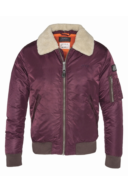 Cwu flight jacket 100th anniversary Fermeture zippée 2